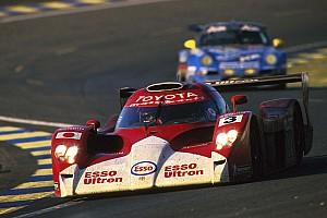 """WEC 速報ニュース LMP1に""""勢い""""を与えるロードカースタイルの提案、複数メーカーが興味"""