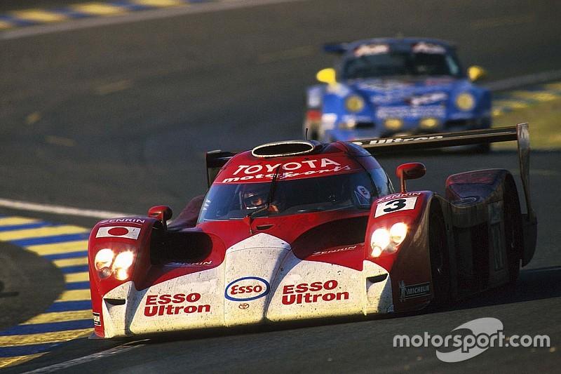 """LMP1に""""勢い""""を与えるロードカースタイルの提案、複数メーカーが興味"""