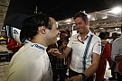 Smedley: Massa hat Karriere