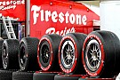 IndyCar Significant changes coming to IndyCar's tire formula, rules in 2018