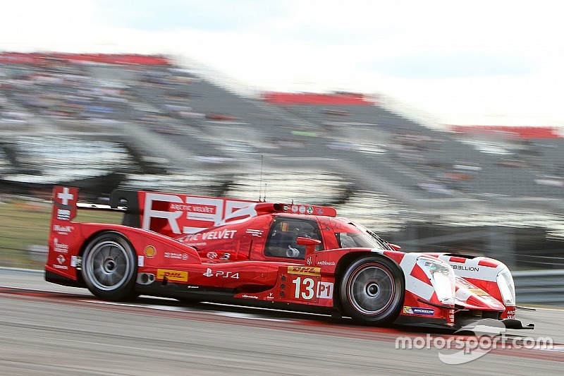 Rebellion Racing officialise son retour en LMP1