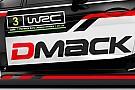 DMACK ha presentato la gamma di pneumatici per il WRC 2018