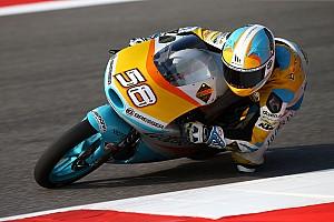 Moto3 Noticias A los 22 años, Juanfran Guevara anunció su retiro del motociclismo