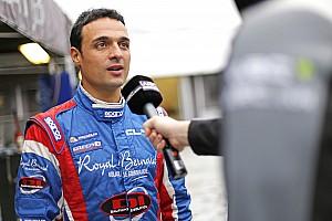 WRC Noticias de última hora Bouffier conducirá para M-Sport en Montecarlo y en Córcega