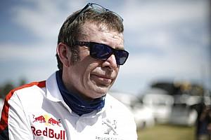 Dakar News Peugeot-Chef zieht über Toyota her: Beschwerden