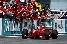 Le mitiche Ferrari di F.1: Schumi si frattura, ma la F399 vince il Costruttori!