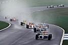 Hamilton: F1 precisa de curvas no estilo de Donington