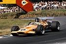 F1 Galería: Dan Gurney, leyenda dentro y fuera del coche