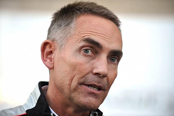 Бывший босс McLaren Мартин Уитмарш займется финансами Ф1