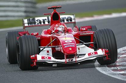 Le mitiche Ferrari di F.1: F2004, un gioiello mondiale miniaturizzato