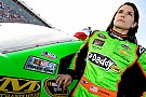 NASCAR Cup GoDaddy to sponsor Danica Patrick at Daytona and Indy 500