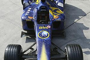 Формула 1 Новость Машина №35. Кто использовал этот номер до Сироткина