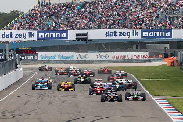 Formulewagens: overig Nieuws BOSS GP zorgt ook dit jaar voor F1-actie tijdens Gamma Racing Day