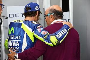 MotoGP Інтерв'ю Еспелета: Я люблю Россі і визнаю це