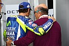 MotoGP Еспелета: Я люблю Россі і визнаю це