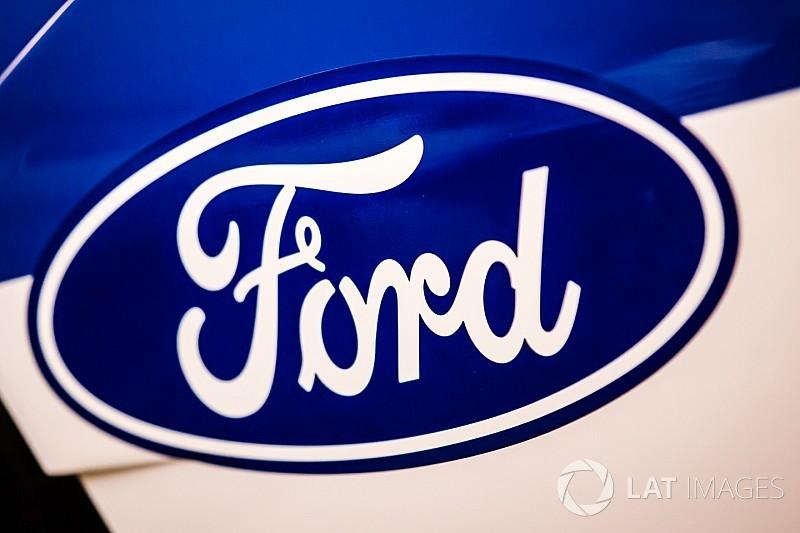 """Ford: """"Soha ne mondd, hogy soha - az F1-re sem..."""""""
