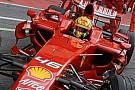 Formel 1 Valentino Rossis Formel-1-Tests: Michael Schumacher konnte es nicht fassen