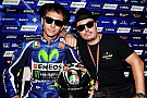 """Uccio: """"Rossi sólo piensa en ganar su décimo Mundial"""""""