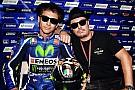 Valentino Rossi sólo piensa en el