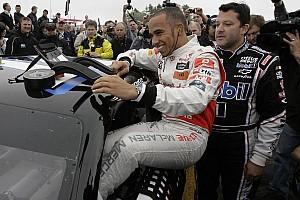 Monster Energy NASCAR Cup Toplijst Top 10: Deze F1-rijders proefden van de NASCAR