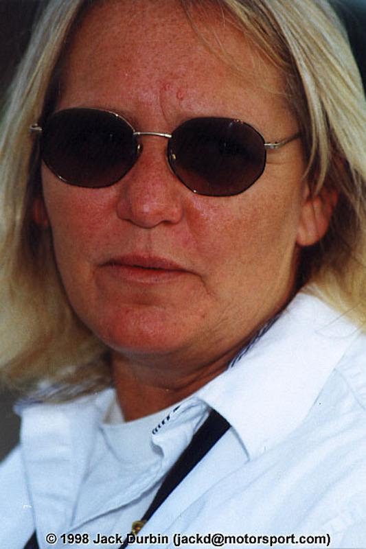 Nancy Schilke