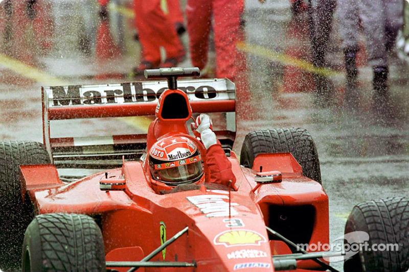 #26 GP du Canada 2000 (Ferrari F1-2000)