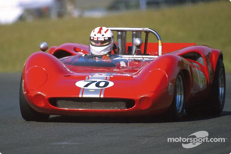 1965 Lola T-70