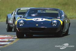 Lotus 47, Porsche 904