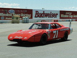 NASCAR: Dodge
