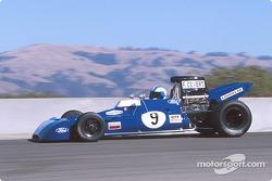1971 Tyrell 002