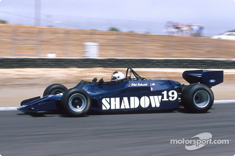 1979 Shadow DN9B