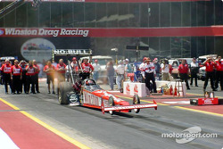 Bristol Nationals