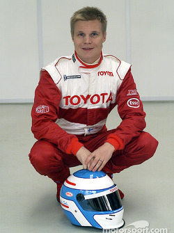 Mika Salo