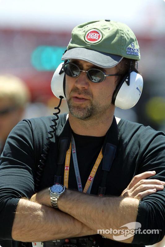 BAR's guest: Nicolas Cage