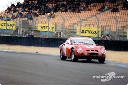 Le Mans Legend: Ferrari GT Berlinetta