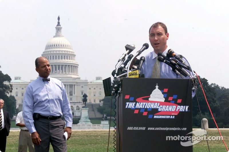 National Grand Prix de Washington, D.C.