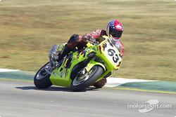 Russ Masecar Suzuki 1000