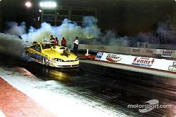 Gene Wilson, Champion 2001 IHRA Pro Stock