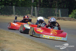 Briggs Junior Sportsman-1 51-Thomas Barden, Jr. 23-Matt Norton