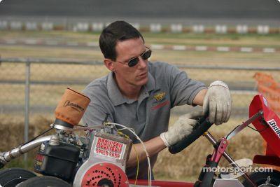 Championnats nords-américain de karting