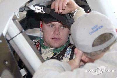 General - NASCAR Goody's Dash Series 2002