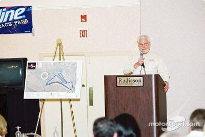 Les prix de l'Eastern Motorsports Press Association à Philadelphie