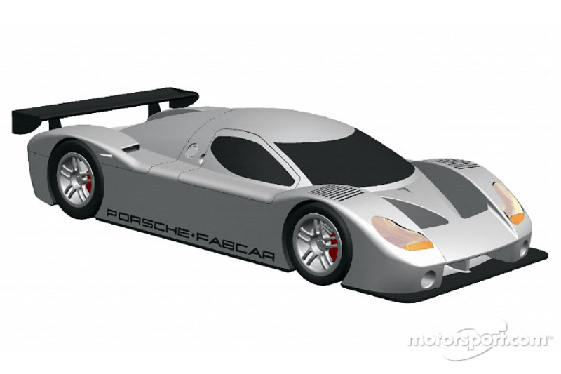 The Rolex Sports Car Series announced its newest class of the race car - the Daytona Prototype - which will make its debut during the 2003 season; Daytona Prototypes will consist of open cockpit roadsters and enclosed coupes