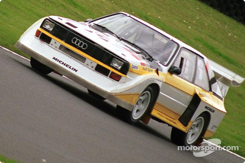Audi Sport Quattro (WRC)