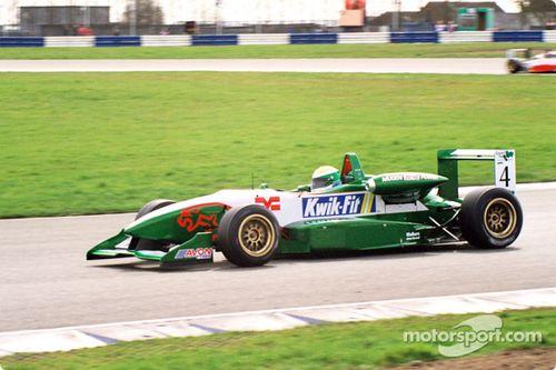 Season finale: Silverstone