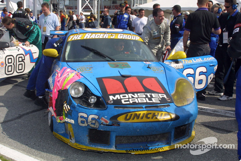 Racer's Group GT3 R