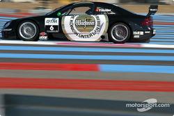 Marcel Fassler, AMG Mercedes-Benz CLK-DTM 2002