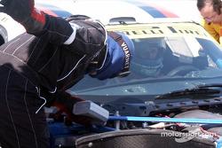 Graham Nash Motorsport