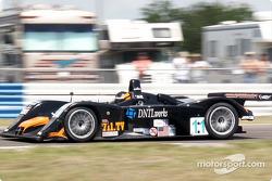 KnightHawk Racing Lola EX257