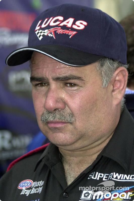 AFC champ Frank Manzo
